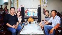Tiết lộ mối quan hệ đặc biệt giữa Quang Lê và gia đình Tố My