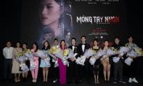 chon chu de ve showbiz day thi phi web drama mong tay nhon cua ngoc thanh tam huong toi su chuyen nghiep