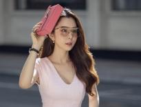 Hoa hậu Huỳnh Vy: Trong quá khứ không phải mùa Trung thu nào cũng trọn vẹn