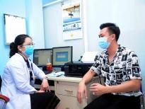 Hồ Việt Trung lo lắng vừa ra 'Giải cứu tiểu thư6' đã phải vào viện