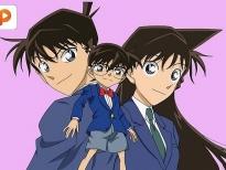 Thêm 300 tập anime 'Thám tử lừng danh Conan' trên POPS