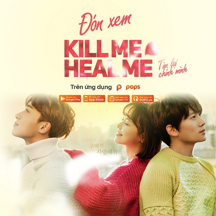 truoc dien thi co sao man anh han con co kill me heal me nhieu chat dien den am anh