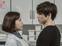 Trước 'Điên thì có sao', màn ảnh Hàn còn có 'Kill me heal me' nhiều chất 'điên'đếnám ảnh