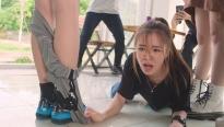 'Bạn trai song sinh' tập 2:Tú Tri 'tung cước' xuất thần
