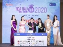 Bình chọn cho 60 thí sinh 'Hoa hậu Việt Nam 2020' trên ứng dụng POPS
