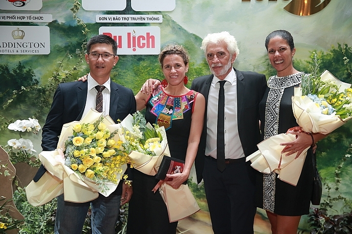 dien vien kim thanh thao lam pho btc miss tourism vietnam 2020