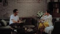 'Tự tình lúc 0 giờ': 'Hoàng tử Indie' Thái Vũ và MC Hà Trinh thi nhau định nghĩ về tình yêu
