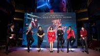 'Trái tim quái vật'công bố vụ án phức tạp với 4 nghi phạm Hoàng Thùy Linh, B Trần, Hứa Vĩ Văn và Trịnh Thăng Bình