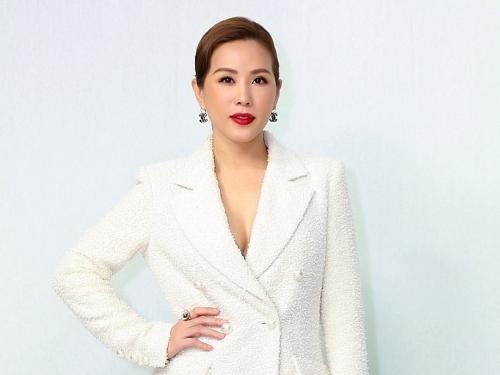 Hoa hậu Thu Hoài trải lòng về 4 mối tình và cuộc sống không hôn nhân