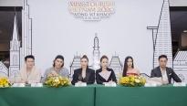 Lộ diện Ban giám khảo cuộc thi 'Miss Tourism Vietnam 2020'