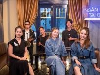 'Ngân nga tại gia': Gặp lại chị em Yến Trang, Yến Nhi và những câu chuyện từ thời Mây Trắng