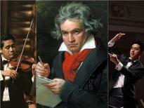 Đêm nhạc Beethoven kỷ niệm 250 năm ngày sinh của ông