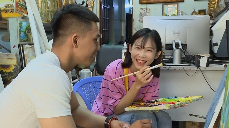 love house mua 13 khoi dong voi nhung nhan to vo cung thu vi
