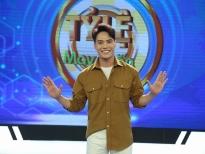 Võ Tấn Phát chính thức làm MC gameshow mới trên VTV3