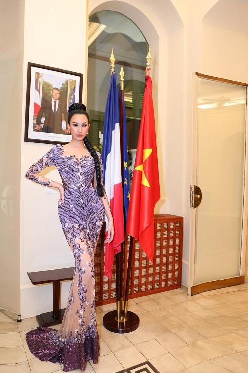 thu hang cung ntk hoang hai truoc show dien i dreamed a dream