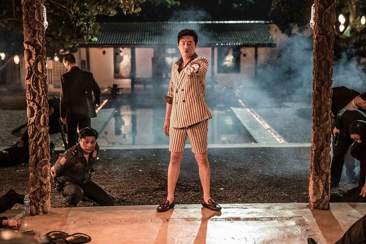 hong byung soo hwang man chul kim yong bae va patrick kim bo tu bat hao trong ky nghi nho doi