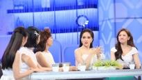 'Chị em chúng mình':Hương Giang ân hận vì từng ăn trộm tiền, làm tổn thương bố