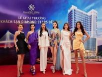 Hoa hậu Khánh Vân hội ngộ dàn người đẹp 'Hoa hậu hoàn vũ Việt Nam' tại sự kiện thúc đẩy kinh tế du lịch tỉnh Bến Tre
