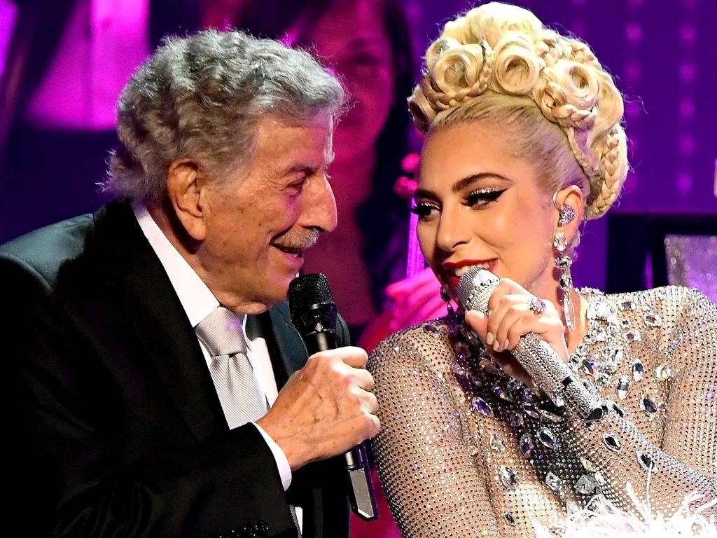 Từ giã sự nghiệp âm nhạc, huyền thoại Tony Bennett mời Lady Gaga song ca trong album cuối cùng