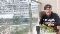 'Ở nhà vui mà': Ali Hoàng Dương hé lộ thú vui 'độc nhất vô nhị' trong mùa dịch