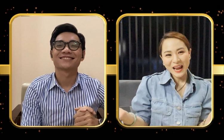 Cười ngả nghiêng với 'Solo cùng Bolero' phiên bản 'Vui cùng sao'