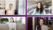 'Vinawoman – Bản lĩnh Việt Nam': Điều gì tạo nên bản lĩnh cho H'Hen Niê, Khánh Vân, NTK Thủy Nguyễn, Hoa hậu Hương Giang?