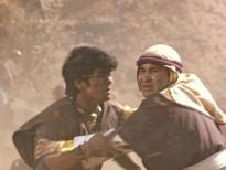 'Aladdin và cây đèn thần': Nhờ cứu thành Baghdad, Aladdin vào cung điện từng bước rửa oan cho cha