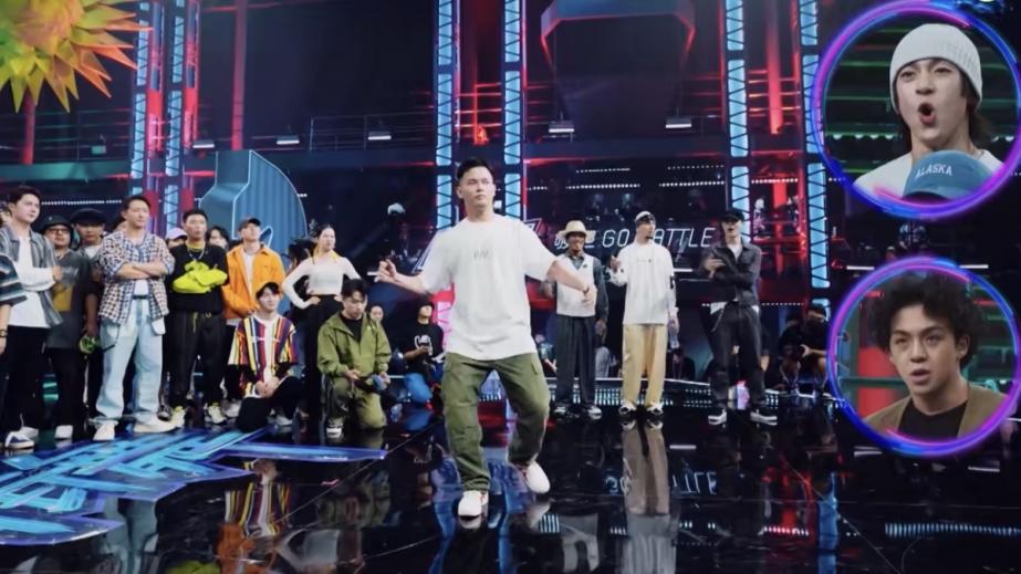 'Đây chính là nhảy đường phố': Dancer người Việt MT-Pop ghi điểm cho đội Trương Nghệ Hưng