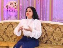 'Nữ hoàng nhạc Rock' Ngọc Ánh tiết lộ lý do ly hôn hai chồng trước: 'Một không tình yêu, một phản bội'