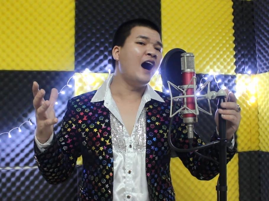 Quán quân 'Ca sĩ thần tuợng' Tuấn Phong trở lại hát hit của Phương Thanh với giọng Mr Đàm cực chuẩn