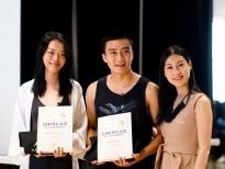 Wiwi Nguyễn học diễn xuất với Kathy Uyên, tập gym miệt mài trước khi ghi hình 'Supermodel me 2021'