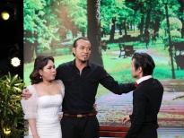 Việt Hương thừa nhận 'yêu đơn phương' Tuấn Dũng tại 'Tiếp chiêu đi chờ chi'