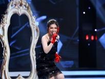 Nguyễn Kiều Oanh tiết lộ bí quyết chinh phục 'Tỏa sáng sao đôi'