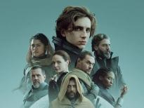 Trước thềm khởi chiếu tại Bắc Mỹ, bom tấn 'Dune' tung trailer cuối cùng: Timothee Chalamet tỏa sáng