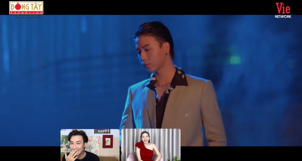 Quản lý cũ cố nghệ sĩ Chí Tài bất ngờ xuất hiện tại 'Ca sĩ bí ẩn'