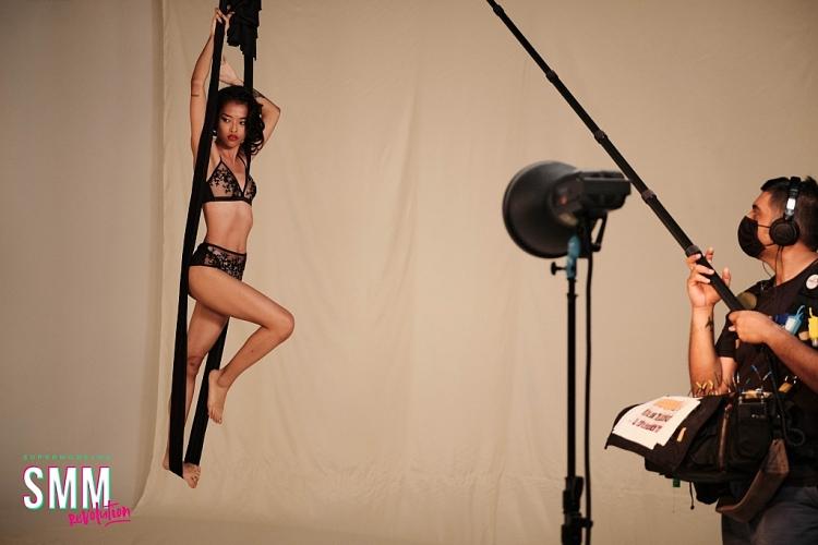 Wiwi Nguyễn được khen ở tập đầu 'Supermodel me'