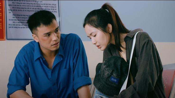 Jang Mi lần đầu tiên sản xuất web-drama xuyên không