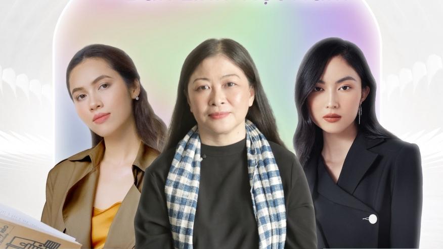 'Vinawoman – Bản lĩnh Việt Nam': 'Lựa chọn khác biệt' nhưng không dị biệt