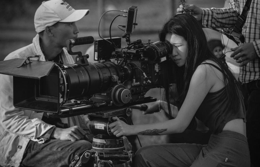 Dự án phim điện ảnh đầu tay của nữ đạo diễn trẻ Nguyễn Phan Linh Đan đạt giải tại APM - Chợ dự án trong LHP quốc tế Busan