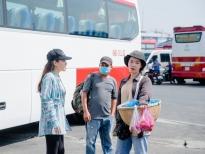 'Công chúa' Jang Mi quậy tơi bời trong tập 1 web-drama 'Công chúa bến xe'