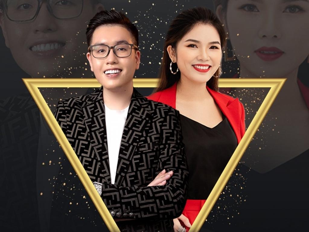 Kim Liên và Nam Linh giành vé vào chung kết xếp hạng 'Én vàng 2021'