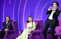 'Ca sĩ thần tượng': Trấn Thành trở lại với diện mạo mới