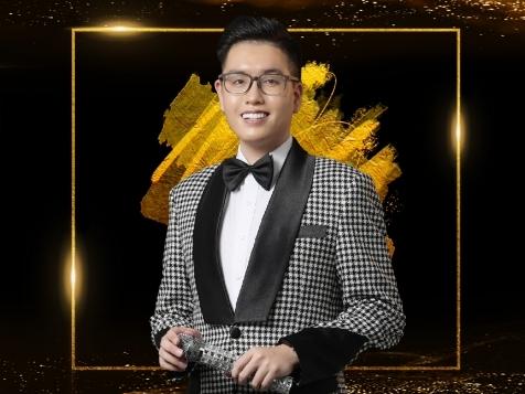 MC Nam Linh xuất sắc bước vào top 2 'Én vàng 2021'