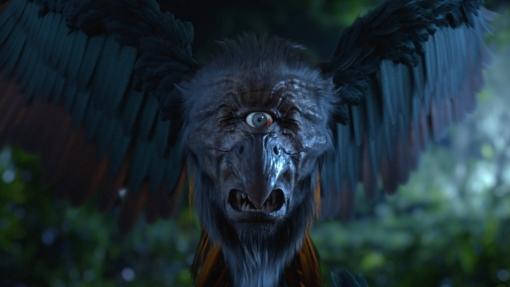 'Vùng đất huyền bí' được đề cử giải thưởng Best Visual or Special FX tại Asia Academy Creative Award 2021