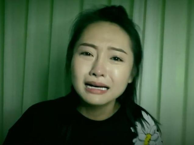'Gương mặt điện ảnh': Ngọc Nguyên khiến giám khảo Kawaii Tuấn Anh thích thú về khả năng diễn xuất