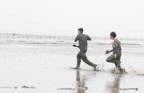 'Running Man Vietnam': Trường Giang truy sát Ngô Kiến Huy, Jun Phạm - Liên Bỉnh Phát đấu tay đôi căng thẳng