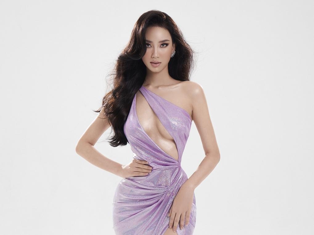 Tường tận về sự cố đại diện Việt Nam tại 'Miss Internationa' Ái Nhi bị giữ hành lý ở Ai Cập