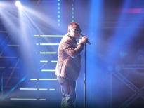 'Rap Việt': Blacka khiến sân khấu rung chuyển với cuộc chiến Nón vàng