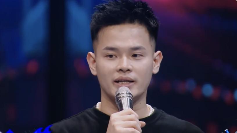 'Đây chính là nhảy đường phố': MT-Pop đội Trương Nghệ Hưng dừng chân tại bán kết