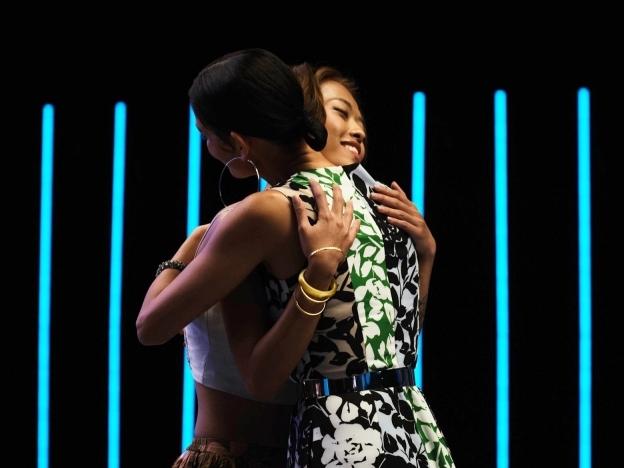 Wiwi Nguyễn bình thản rời 'Supermodel me', hứa sẽ 'phục thù' ngọt ngào